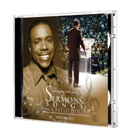 Sermon Songs Vol. 2 - God's Love Songs