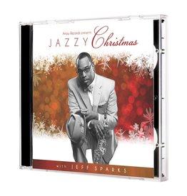 Jeff Sparks: Jazzy Christmas