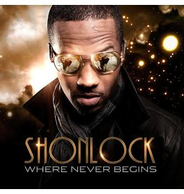 Shonlock - Where Never Begins