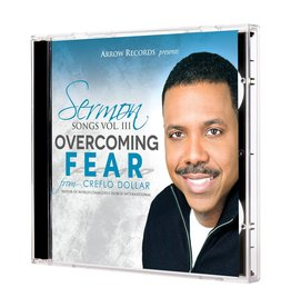 Sermon Songs Vol. 3 - Overcoming Fear
