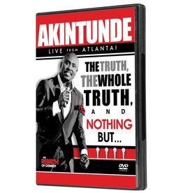 Akintunde: Live From Atlanta