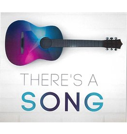 There's A Song - Arrow Records