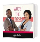 Who's the Boss? - 3 DVD Series