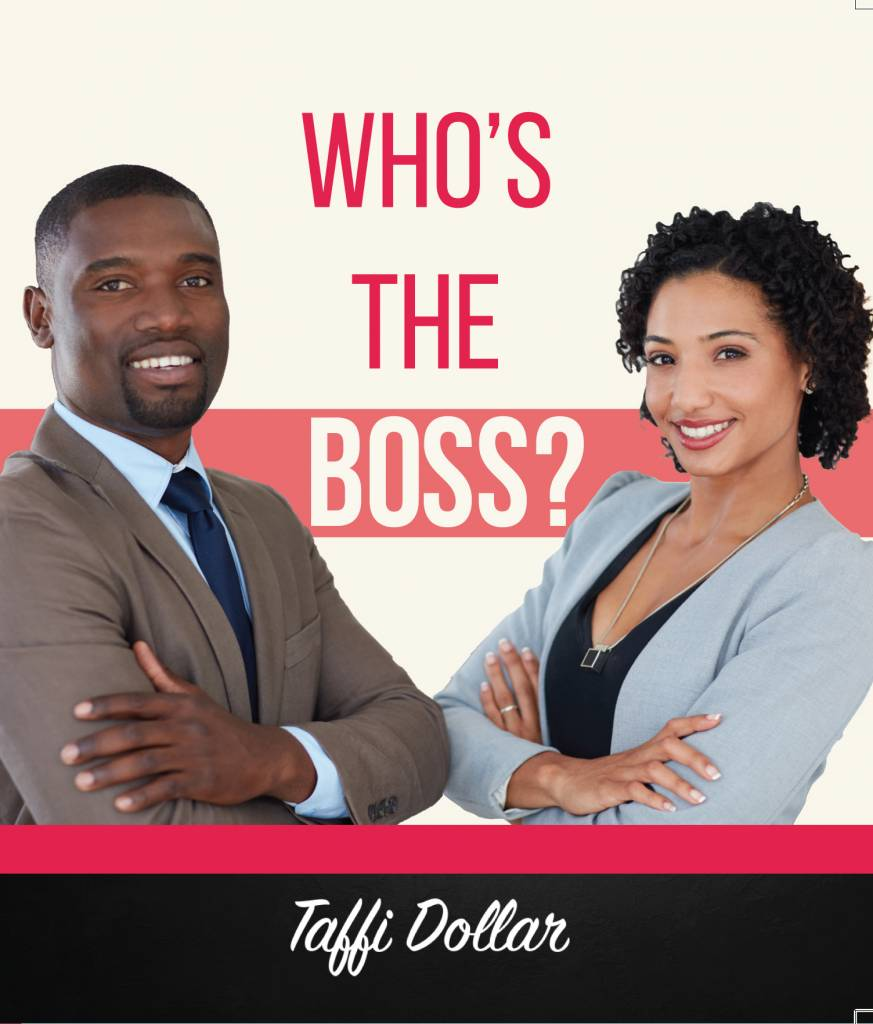 Who's the Boss? - MP3/4 USB Series