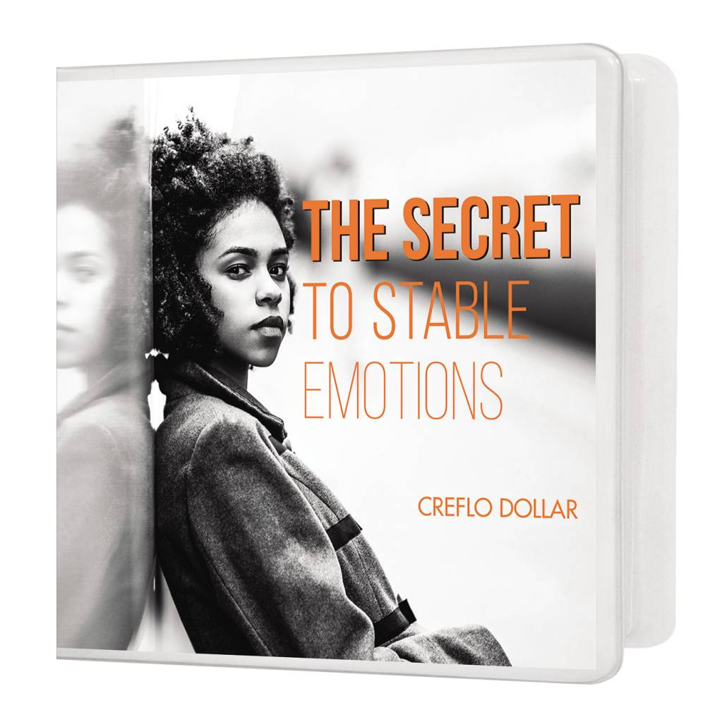 The Secret to Stable Emotions - 7 DVD Series