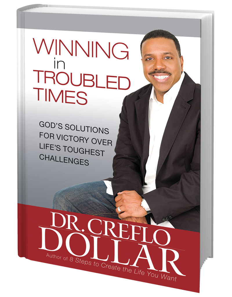 Winning in Troubled Times - Book