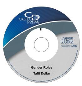 Gender Roles CD Single