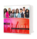 Radical Revolution: 2019 Unfiltered Women's Conference - Series