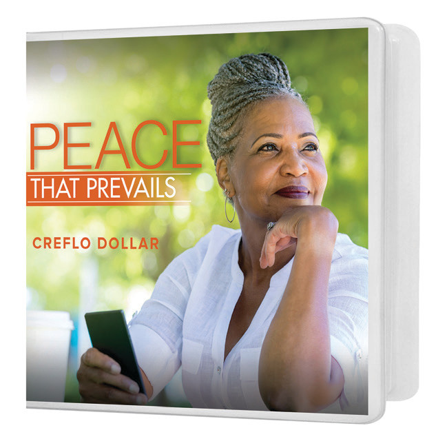Peace That Prevails - 4 Message Series