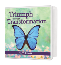 Triumph through Transformation - 4 Message Series