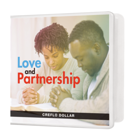 Love and Partnership - 3 Message Series
