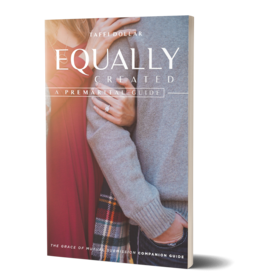 Equally Created - A Premarital Guide
