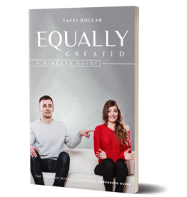 Grace of Mutual Submission Companion Guide: Equally Created - A Singles Guide