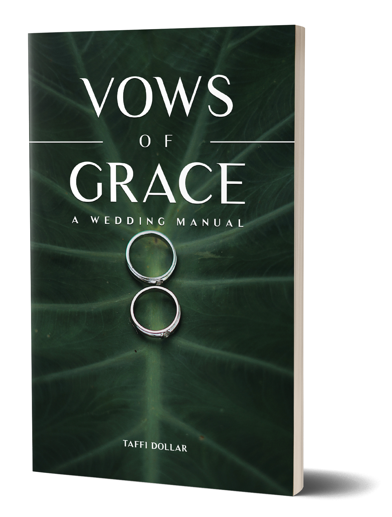 Grace of Mutual Submission Companion Guide: Vows of Grace - A Wedding Manual