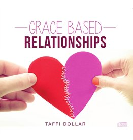 Grace Based Relationships - 3 CD Series
