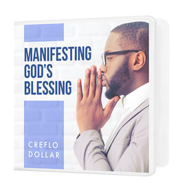 Manifesting God's Blessing - 3 Message Series