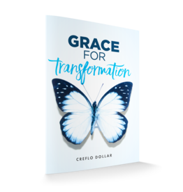 Grace for Transformation Minibook