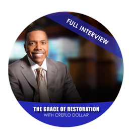 The Grace of Restoration - YW Show