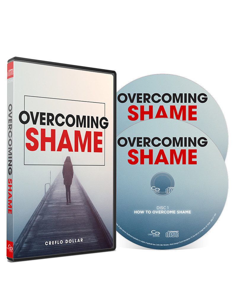 Overcoming Shame - 2 Message Series