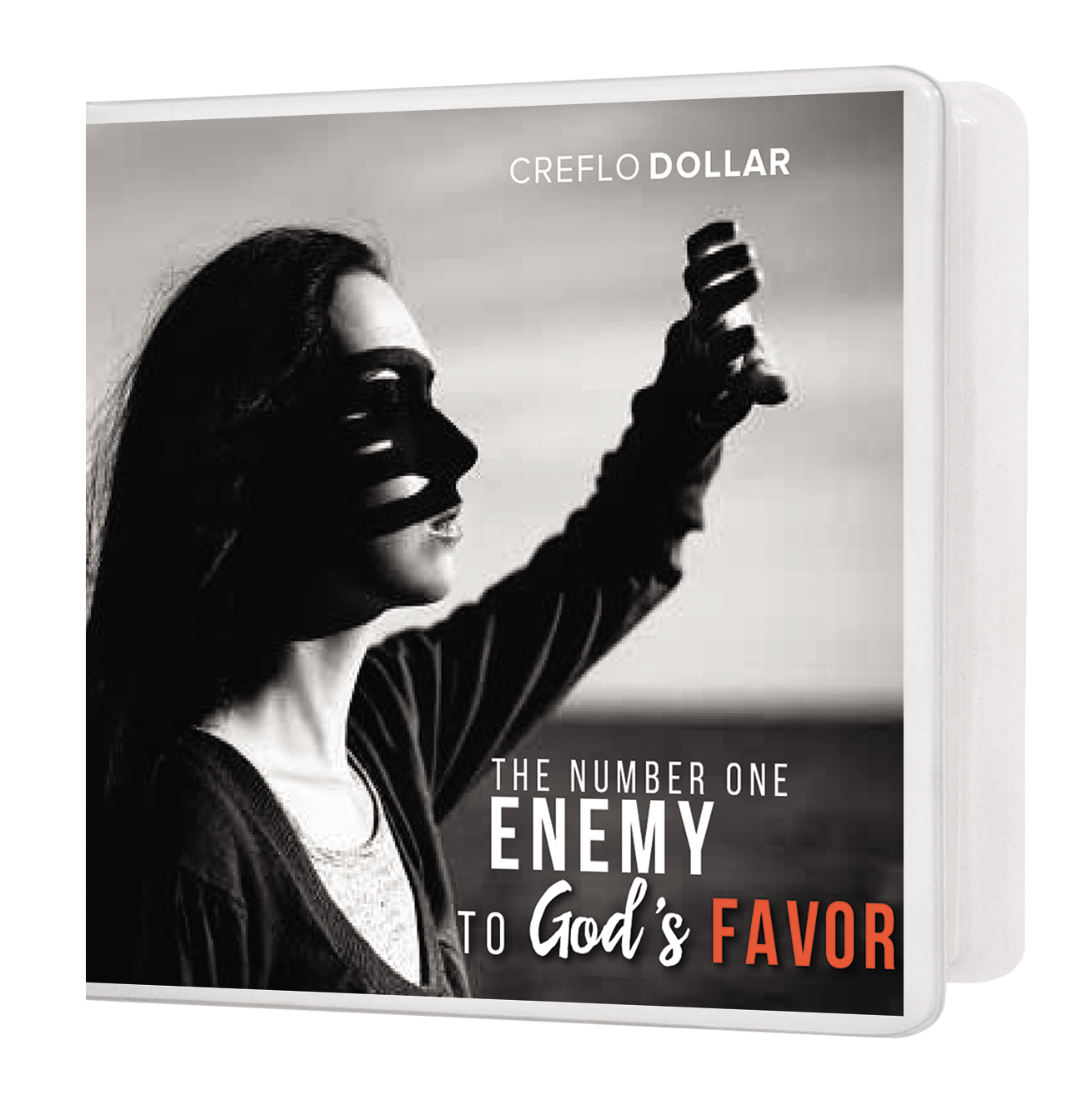The Number One Enemy to God's Favor - 2 Message Series