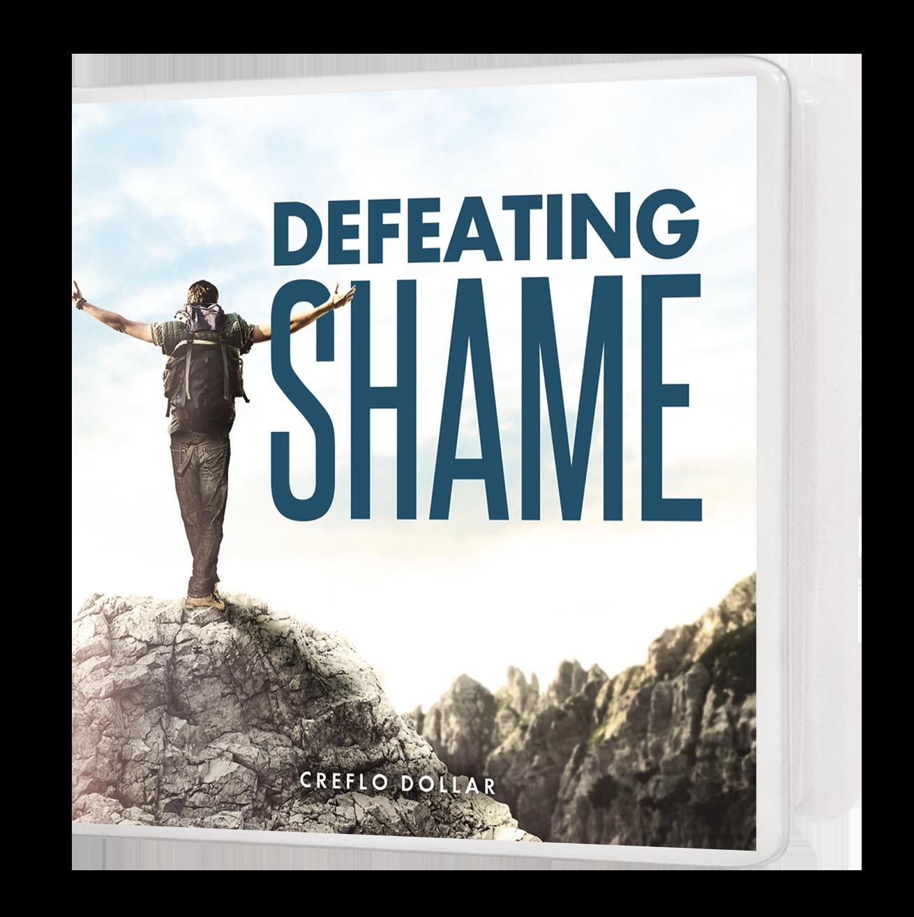 Shame Serie