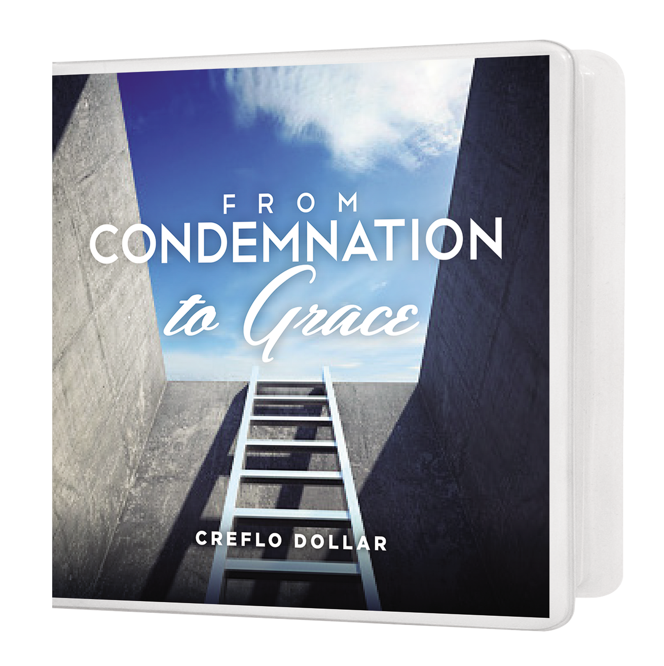 From Condemnation to Grace - 3 Message Series