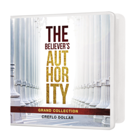 The Believer's Authority: Grand Collection - 8 Message Series