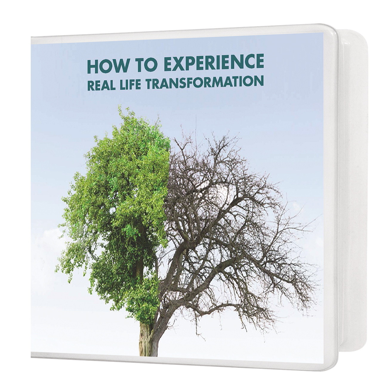 How to Experience Real Life Transformation - 4 Message Series