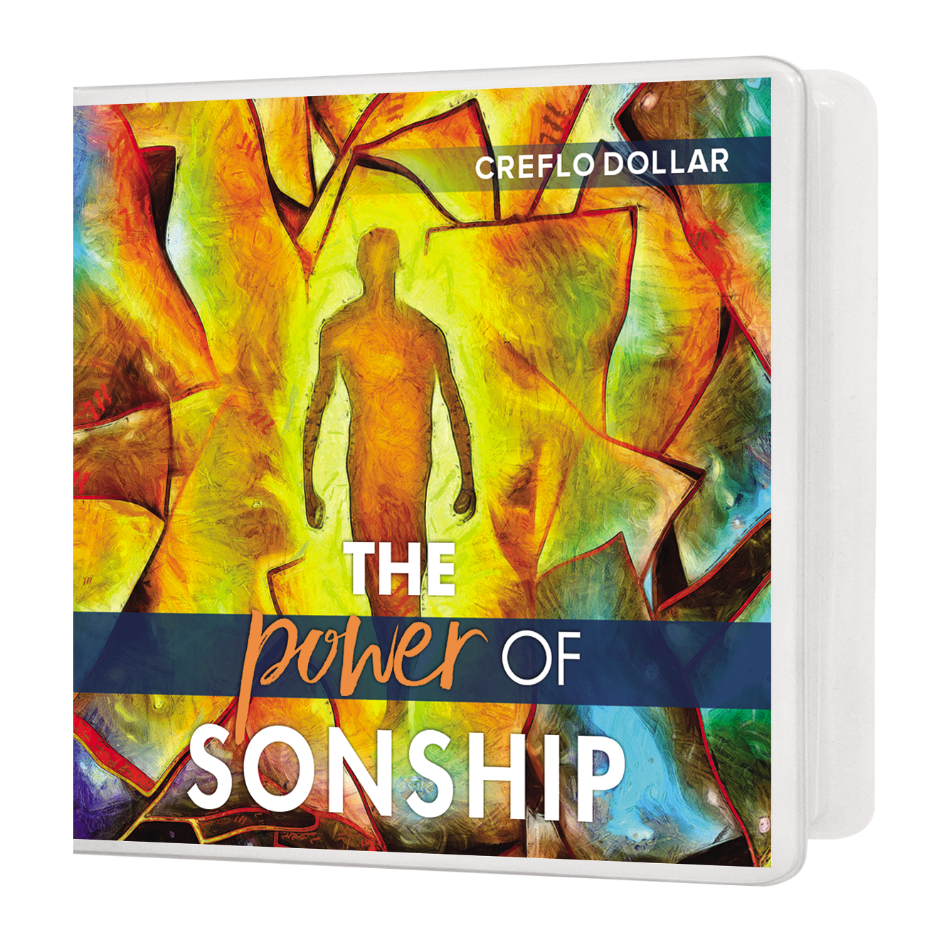 The Power of Sonship - 2 Message Series