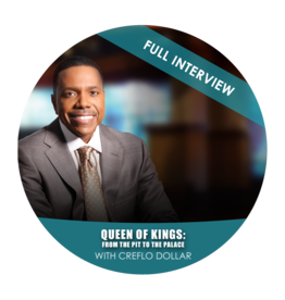 Queen of Kings: From the Pit to the Palace - YW Show