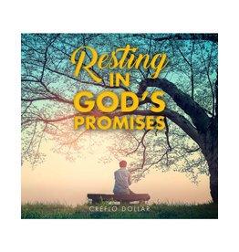 Resting in God's Promises - 3 DVD Series