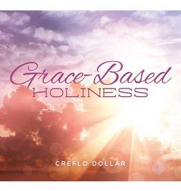 Grace-Based Holiness - CD Single