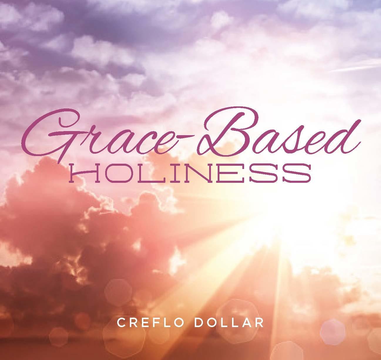 Grace-Based Holiness - DVD Single