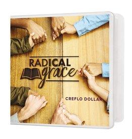 Radical Grace - 3 Message Series