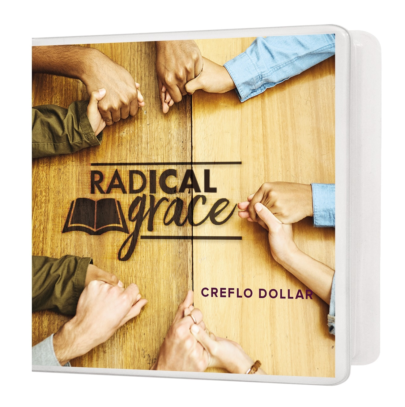 Radical Grace - 3 Message Series