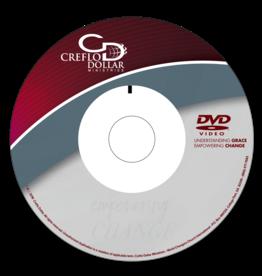052919 Wednesday Bible Study DVD 7pm