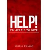 Help! I'm Afraid to Give Midi-Book