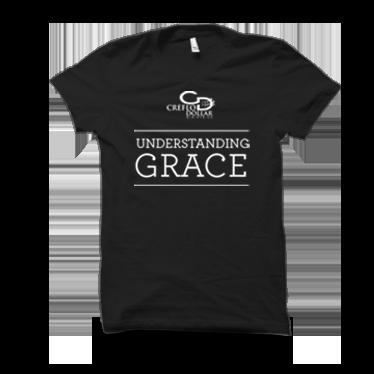 Understanding Grace - T Shirts