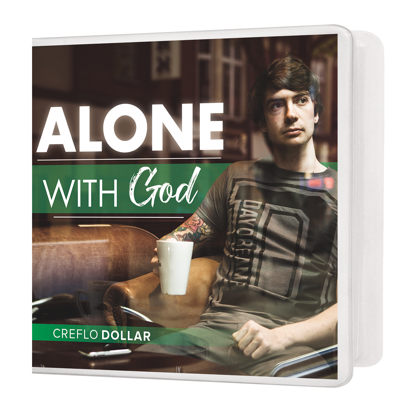 Alone With God - 5 Message Series
