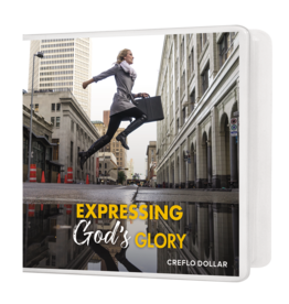 Expressing God's Glory - 3 Message Series