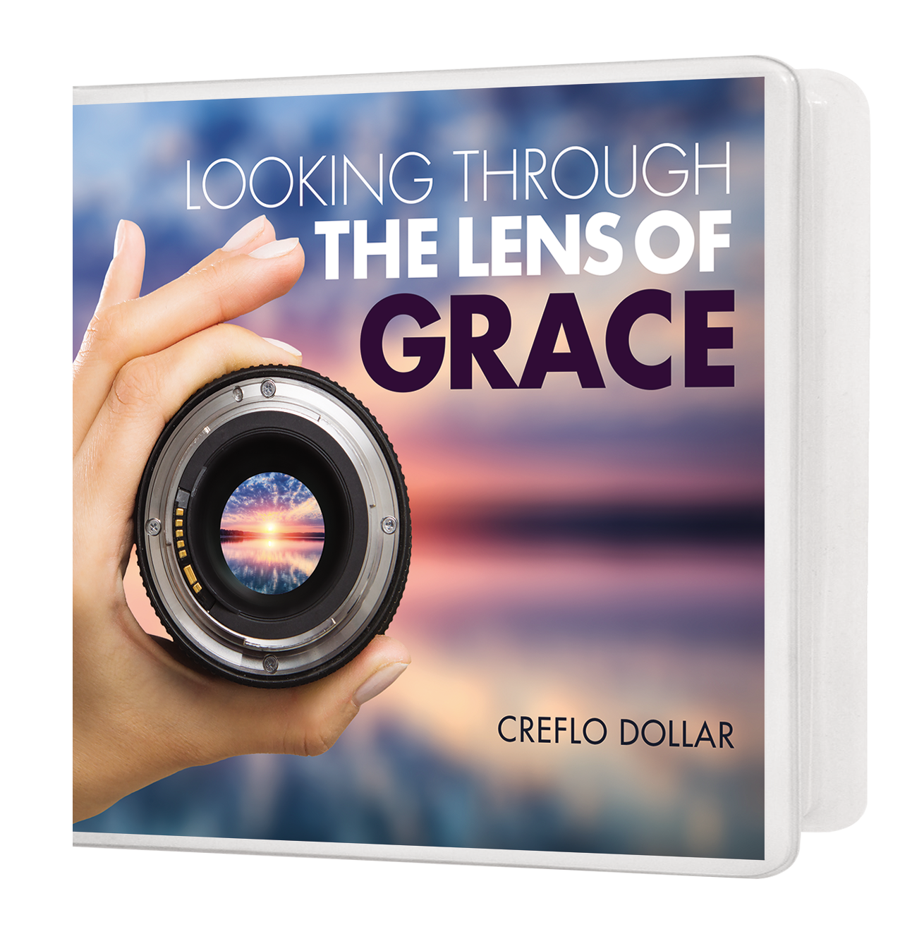 Looking Through The Lens Of Grace 2 Message Series