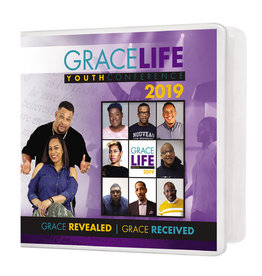 2019 Grace Life Youth Conference - 9 Message Series