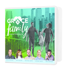 2019 Grace Family Conference - 4 Message Series