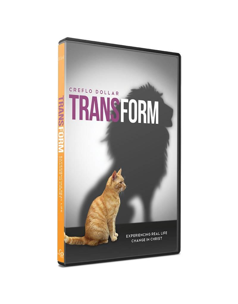Transform- 3 DVD Series