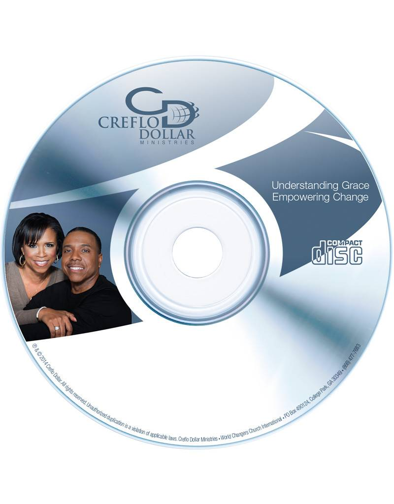 The Effects of Praise Pt.3 CD
