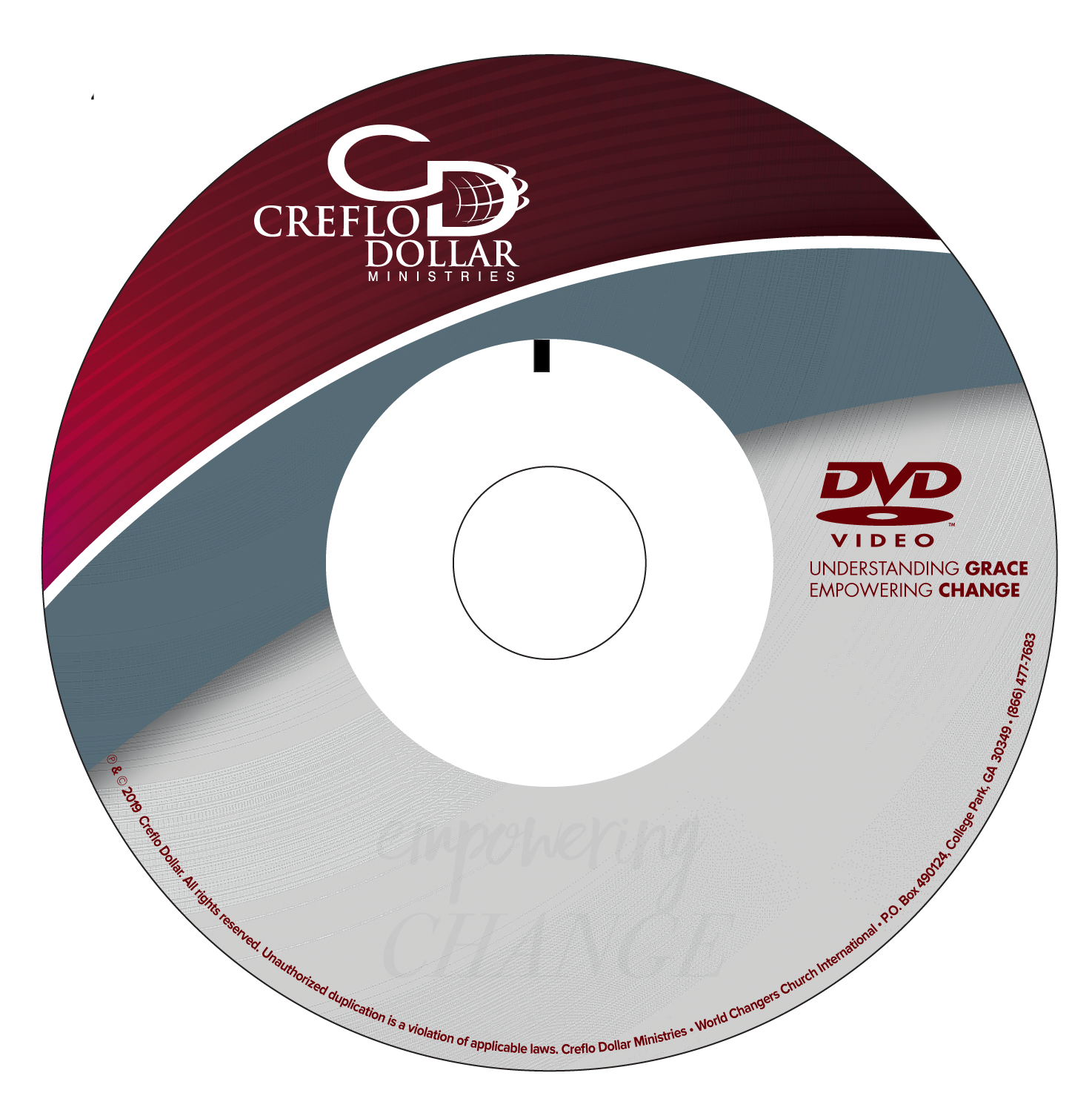 072819 Sunday Service DVD 10am