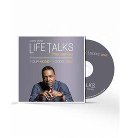 Life Talks Your Money God's Way CD