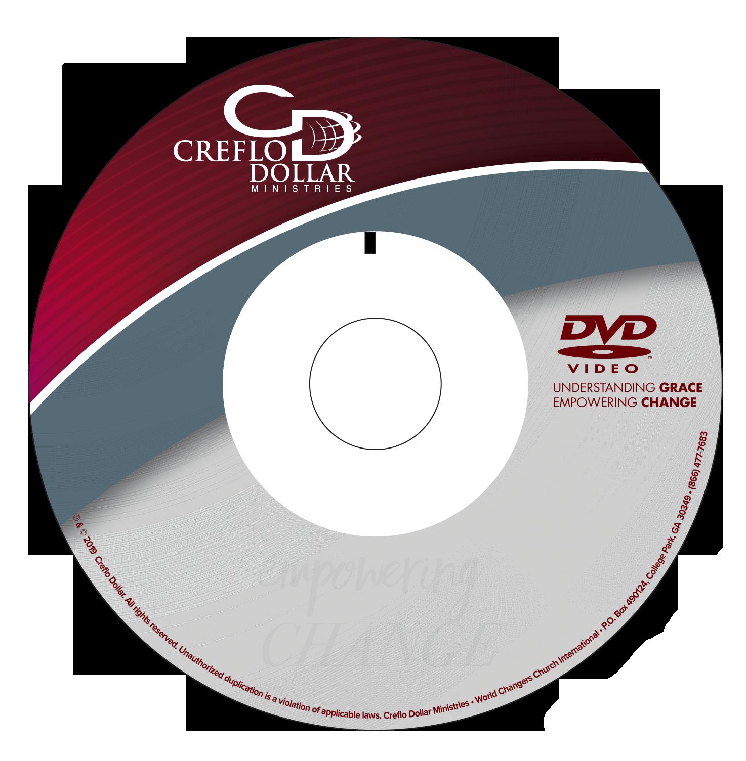 081419 Wednesday Bible Study DVD 7pm