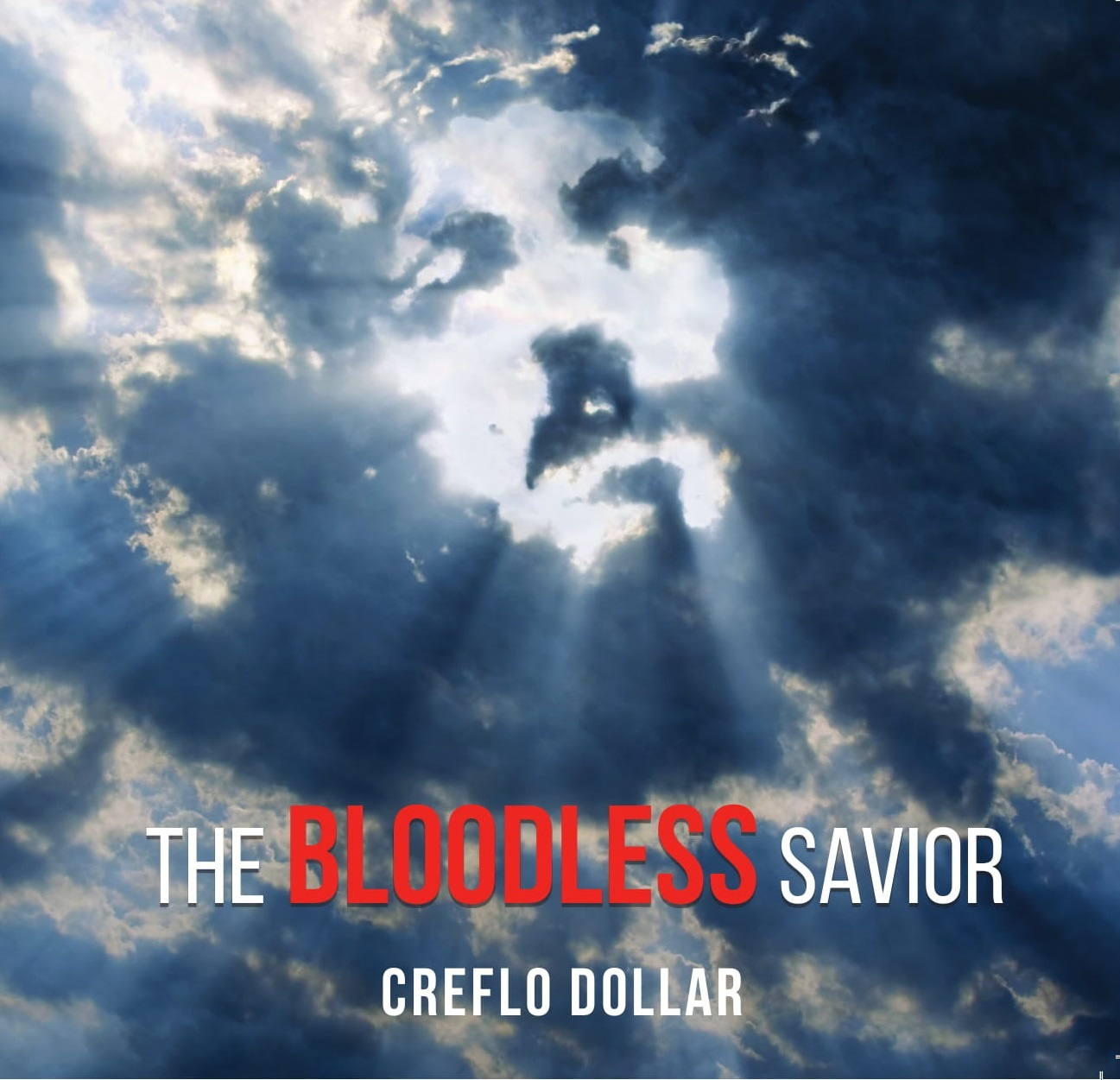 The Bloodless Savior - CD Single