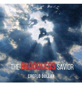 The Bloodless Savior - DVD Single